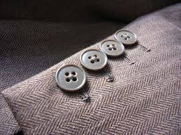 jacket sleeve buttons