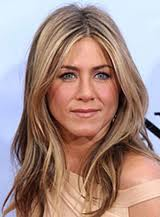 jennifer aniston pear