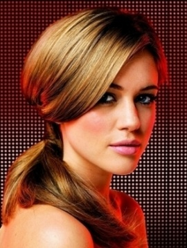 Strange Hairstyle Ideas For Xmas And New Year Hairstyle Inspiration Daily Dogsangcom