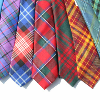 Guide to ties