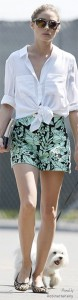 Shorts stylish casual wear