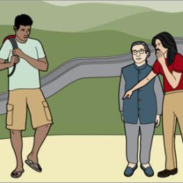 Corporate dress code etiquette in asia